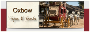 Wagon and Coach Builders - Eastern Oregon