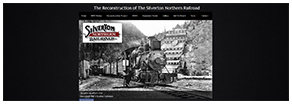 Silverton Northern Railroad Reconstruction